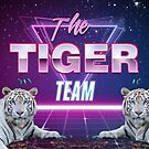 The Tiger Team by Deana Greenfield
