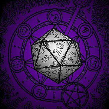 The Magic 20 by DysonLogos