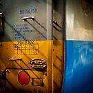 Train by laurentlesax
