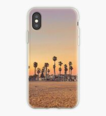 Classic California View iPhone Case