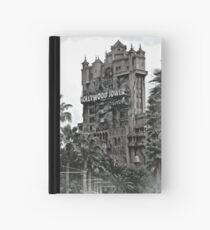 Tower of Terror Hardcover Journal