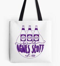 Beer Beer Beer Tote Bag