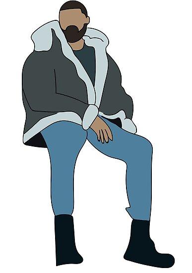 Drake Ansichten von LaylaDiGiacomo