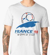 France World Cup 98   France Champion Men's Premium T-Shirt
