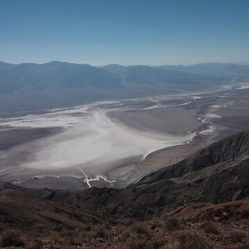 Dante's View, Death Valley by DanielOwens