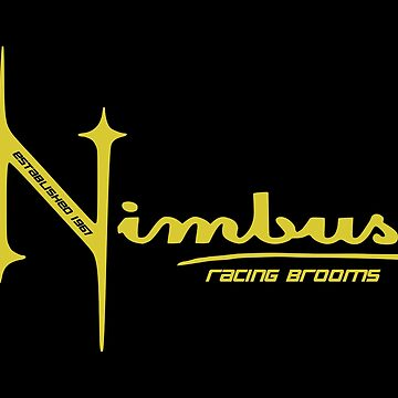 Nimbus Racing Brooms by mlny87