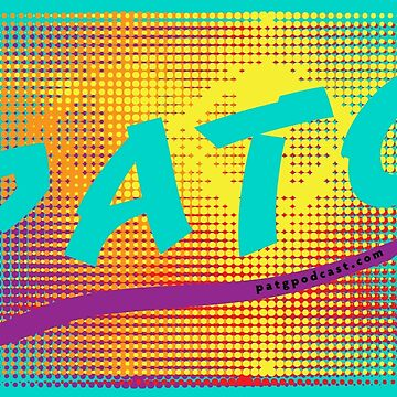 PATG - Eighties Halftone by DoomsDayDevice