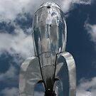 Silver Rocket by Daniel Owens