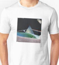 GALLAXY TWISTED T-Shirt
