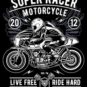 CAFERACER MOTORCYCLES by Super3