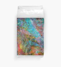 BEING IN LOVE Duvet Cover