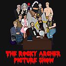 The Rocky Archer Picture Show by angieschlauch