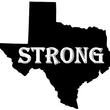texas by amroug2018