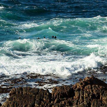 Atlantic Dreams by ispyvenus