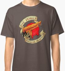 PUNK ROCK PANCREAS Classic T-Shirt