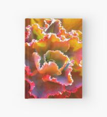 Colour of Life XLII [iPad case / Phone case / Print / Clothing / Decor] Hardcover Journal