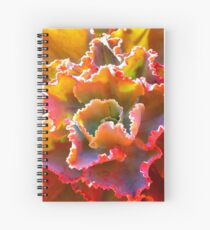 Colour of Life XLII [iPad case / Phone case / Print / Clothing / Decor] Spiral Notebook