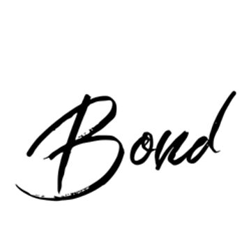 Hey Bond buy this now by Your-Name-Here