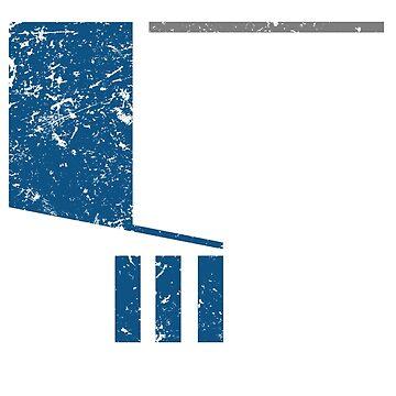 Blue 3 by simonbreeze