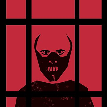 Hannibal Lecter by christopper
