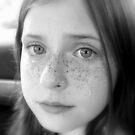 Sad Lissy by Heather Rampino