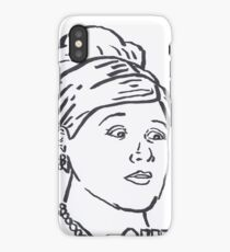 PAM iPhone Case