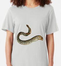 Lamprey  Slim Fit T-Shirt