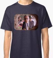 Shawshank Redemption Star Classic T-Shirt