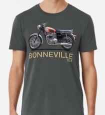Bonneville T120 1969 Premium T-Shirt