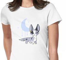 Cardigan Welsh Corgi Womens Fitted T-Shirt