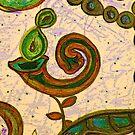 Abstract Shofar by hdettman