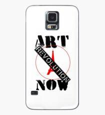 Viva la Art Revolution Case/Skin for Samsung Galaxy