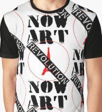 Viva la Art Revolution Graphic T-Shirt