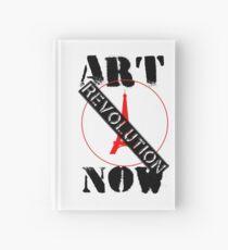 Viva la Art Revolution Hardcover Journal