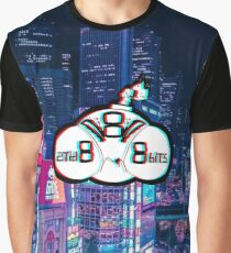 Pump eight bits Graphic T-Shirt
