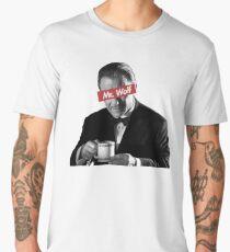 Mr. Wolf Pulp Fiction Men's Premium T-Shirt