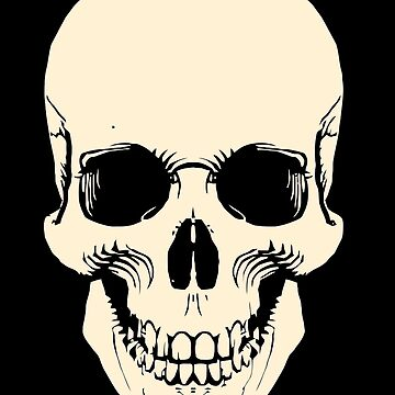 SKULL by cpinteractive