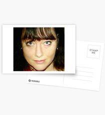 Anthea Slade Avatar Postcards