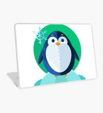 Penguin penguin Laptop Skin