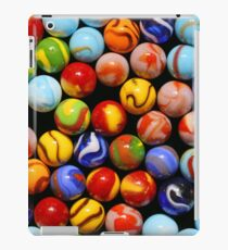 Colorful Marbles 2 071518 iPad Case/Skin