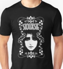 siouxsie and the banshees T-Shirt