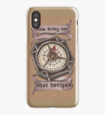 Now Bring Me That Horizon iPhone Case/Skin