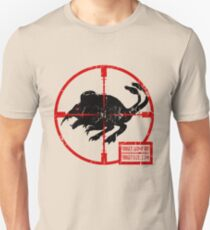 Target: Womp Rat Unisex T-Shirt