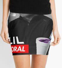 Lil Alain Mini Skirt