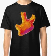Art Electric Guitar Classic T-Shirt
