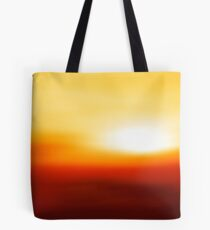 drive by sunset.... Tote Bag