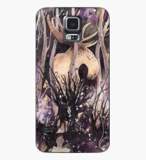 Forest Guardian Case/Skin for Samsung Galaxy
