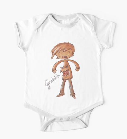Tummy Monster Kids Clothes