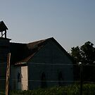 Abandoned Church by Fern Design