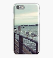 Inlet iPhone Case/Skin